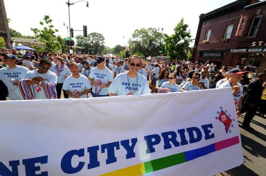 LGBT DC