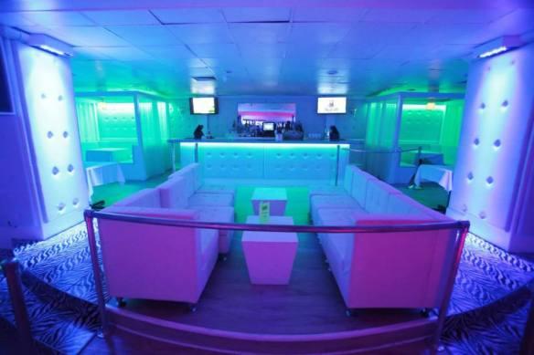 Stone Fish Lounge